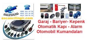 escan anahtar güvenlik sistemleri